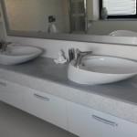 palissandro bluette w łazience