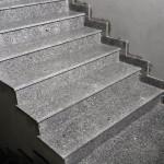 schody polerowane granit strzegom