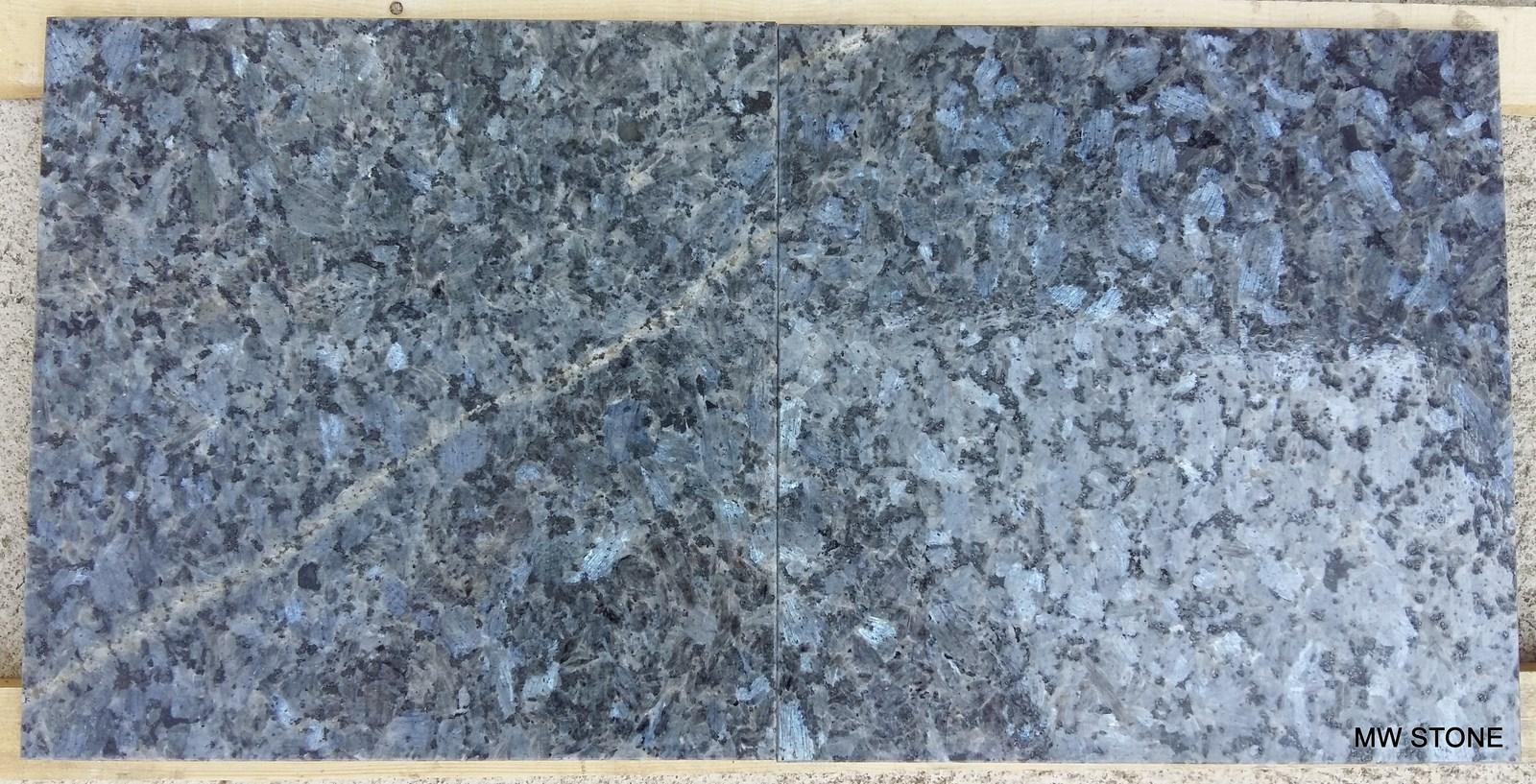 LABRADOR BLUE 30,5×30,5x1cm antyk