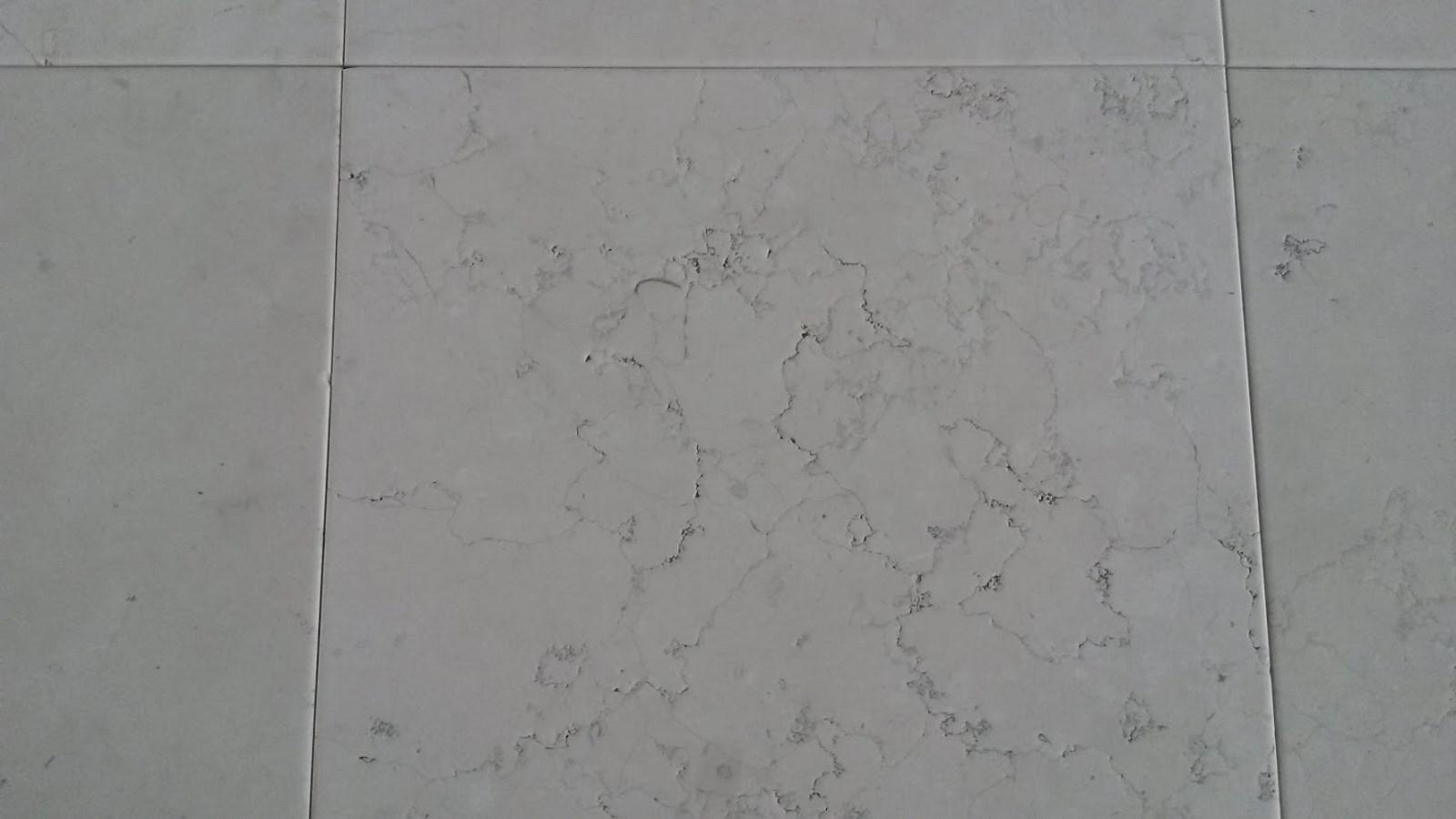 BIANCO PERLINO 40x40x1,5cm antyk