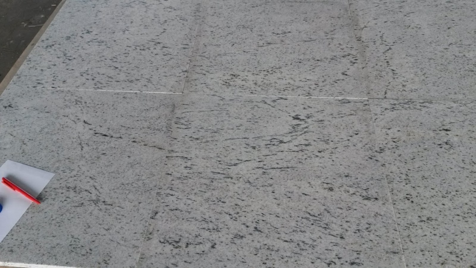 MEERA WHITE 54,3×54,3x2cm szlif