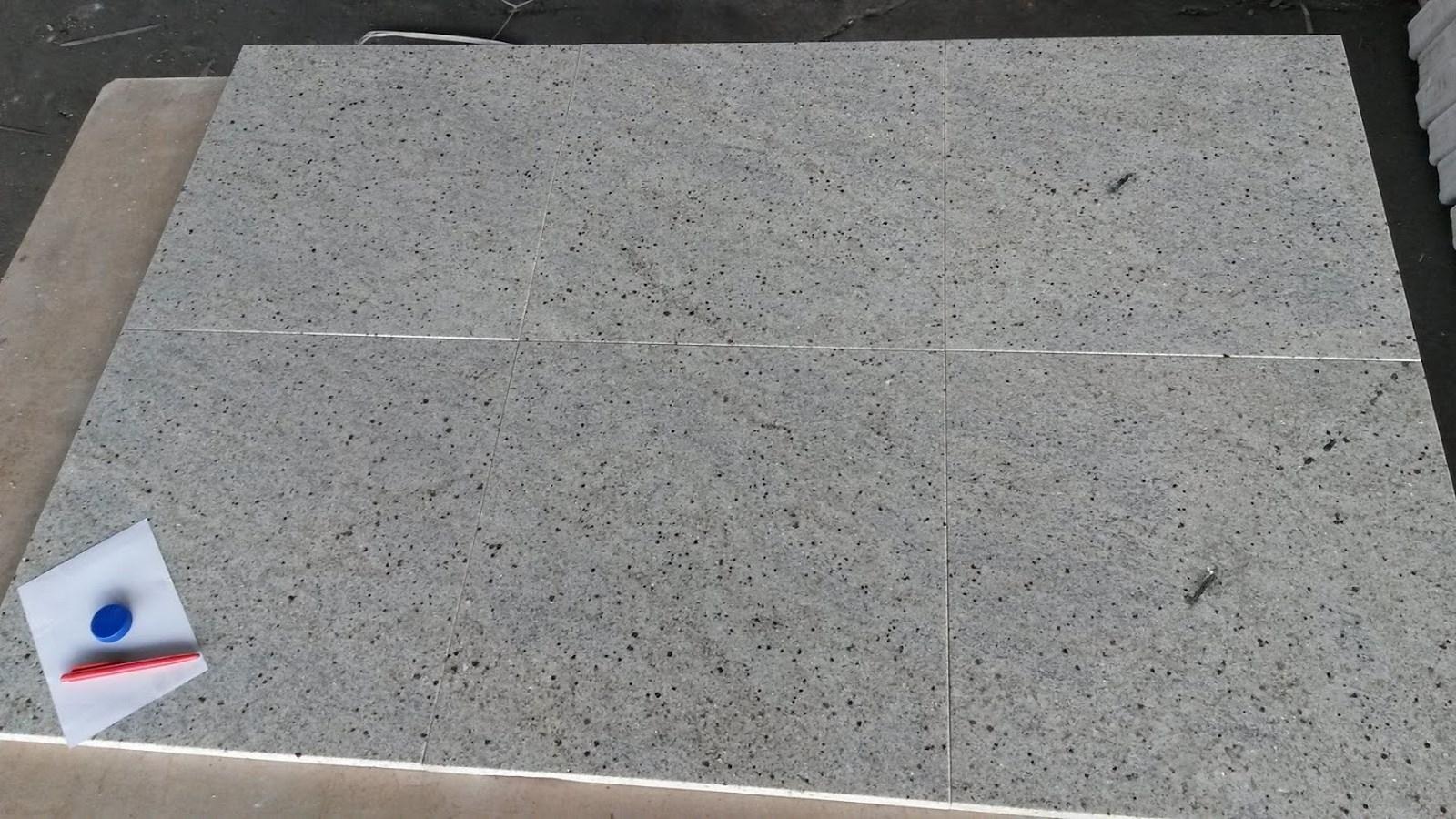 KASHMIR WHITE 50x50x2cm poler