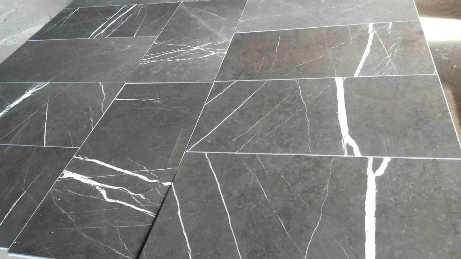 PIETRA GREY/GRAFITTE 30,5X61,4X1cm