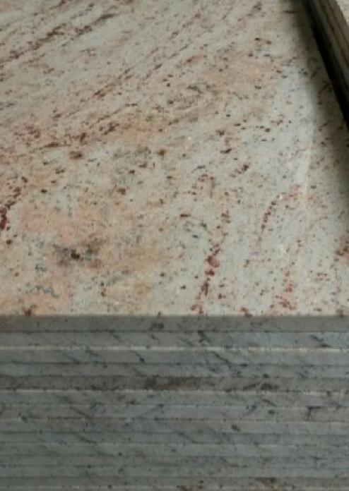 Płytki granitowe